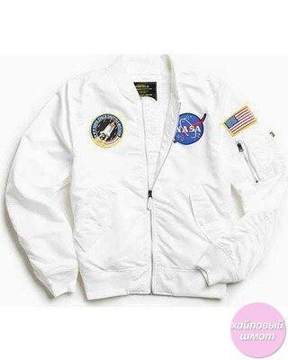 Куртка NASA -