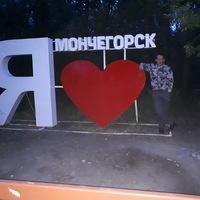 Анкета Роман Коновалов