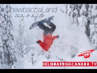 ChewbaccaLand - The Big & Hairy Edit @ FWA Powder Catskiing