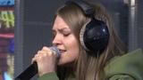 Гузель Хасанова - Маленькая девочка (LIVE Авторадио, шоу Мурзилки Live, 20.09.18)