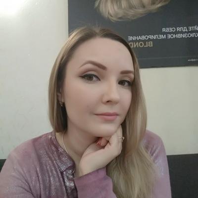 Мария Ященко