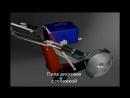 Гидравлический инструмент DOA[1]