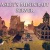 Minecraft RP Hardcore Medieval Server - Asketmc
