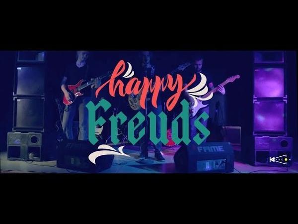 Freuds Anthem (Song-X)
