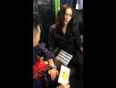 180902 Krystal - Yizhibo Live with Gogoboi Full
