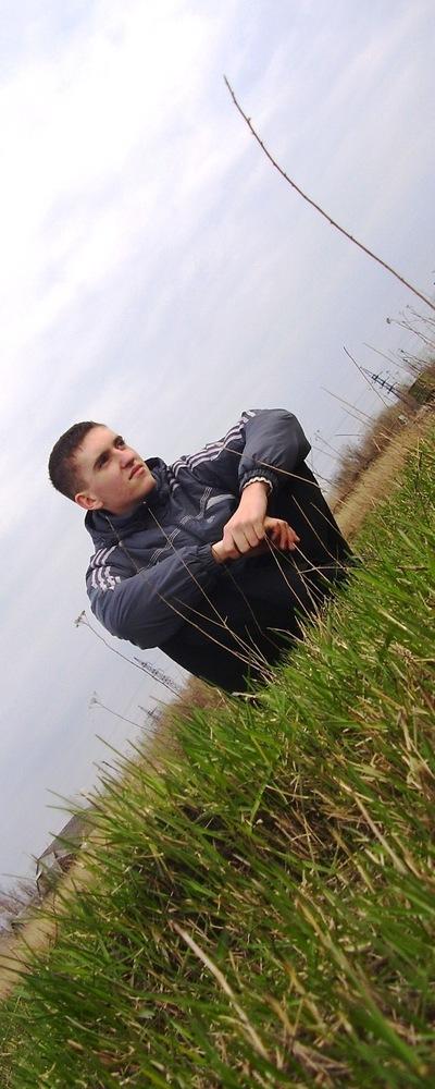 Дэн Резник, 4 июня 1992, Харьков, id20132154