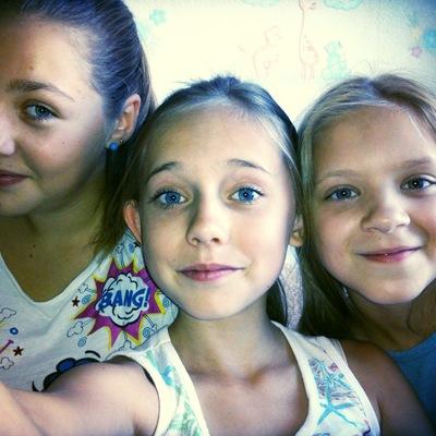 Инна Голоднова, 16 июля , Луганск, id199024014