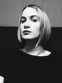 Анастасия Плотникова, 25 июля 1993, Киев, id146525033