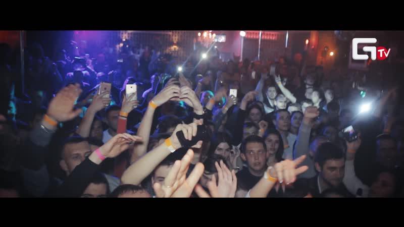 💥Geometria TV представляет 23 11 потрясающий концерт Рем Дигга Party bar Saxar 📹Оператор монтаж Виталий Товчига