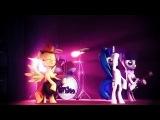 клип май литл пони