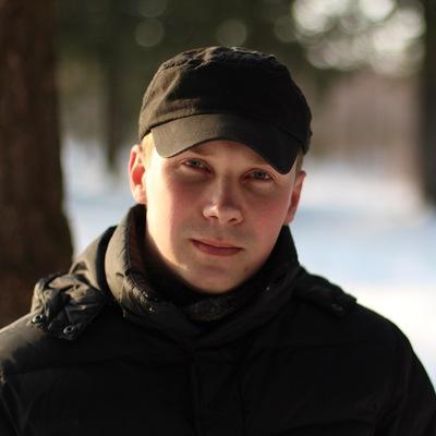 Алексей Кашеро, 15 февраля 1986, Москва, id189801221