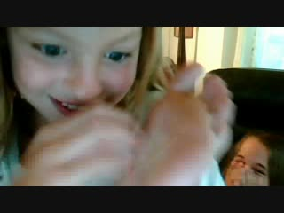 tickle challenge 0