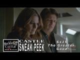 Castle 6x19  Sneak Peek #1