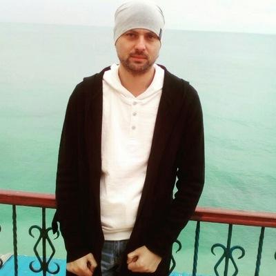 Евгений Сызганов