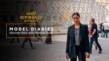 Model Diaries - Discover Paris with Shanina Shaik