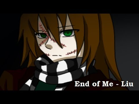 End of Me - Ashes Remain - Homicidal Liu - Animation - Creepy Argen