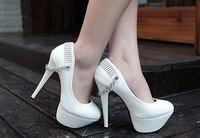 Купить Белые Туфли