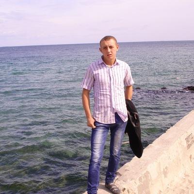 Олег Акудович, 25 июля 1990, Одесса, id48743531
