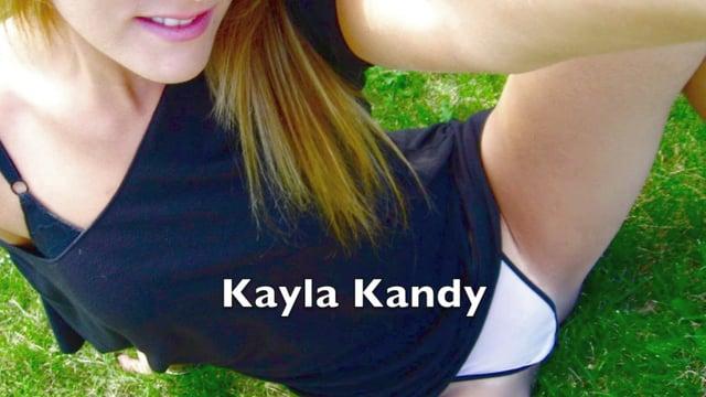 Kayla Kandy