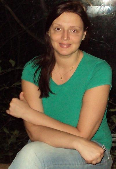 Yulia Naumova, 26 мая , Саратов, id151110674