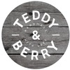 TEDDY and BERRY