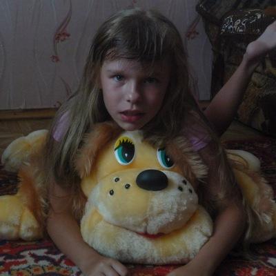 Арина Криушова, 26 мая , Катав-Ивановск, id182219786