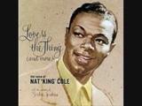 Nat King Cole Nadie me ama
