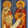 Храм Мефодия и Кирилла - Москва, Ростокино