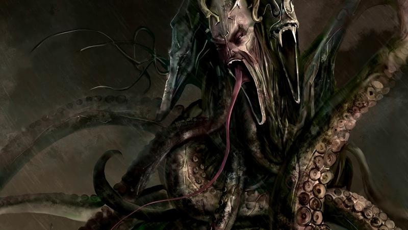 FALTER - The Kraken's Roar