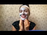 Настя и веселая маска