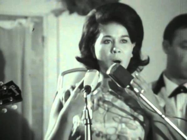 Anneke Grönloh - Jij bent mijn leven (De Vos/Powder)