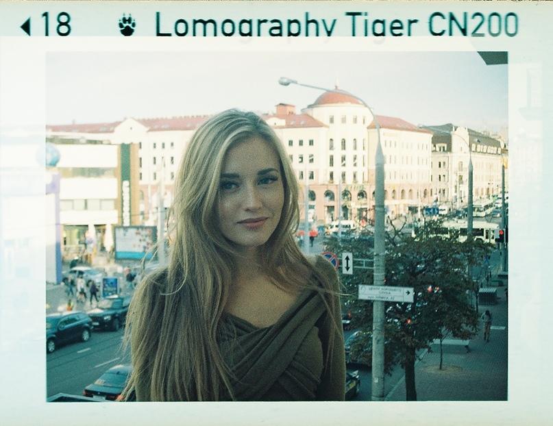 Лиза Закревская | Минск