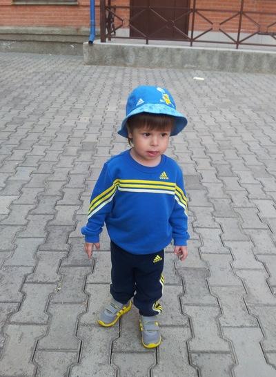 Матвей Богданов, 13 февраля , Донецк, id77498840