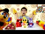 Мир мальчишек • ЯРИК открывает пиццерию ФРЕДДИ ФАЗБЕР ПИЦЦА!