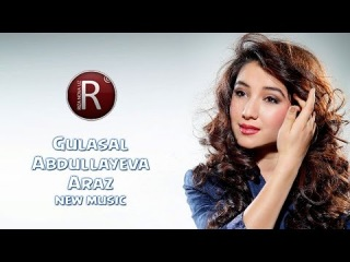 Gulasal Abdullayeva - Araz (new music)