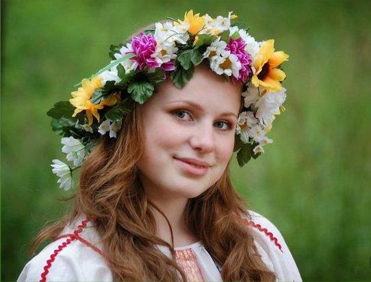 Яна Антропова Мисс Мира 2010 Народные Костюмы