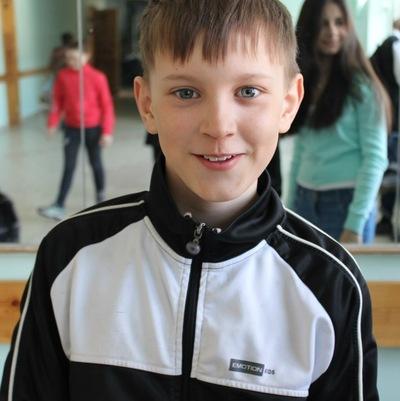 Дмитрий Левадин, 22 ноября , Санкт-Петербург, id78315575