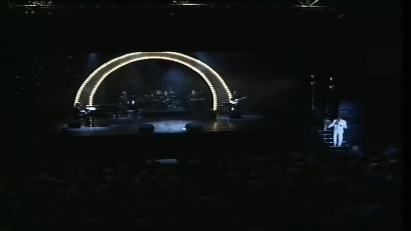 Pat Boone — April Love = The Top 20 Hits Of Pat Boone - Live From The INEC Killarney, Ireland