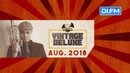 VINTAGE DELUXE Electro-Swing (Aug. 2018)