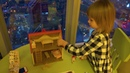 Sylvanian Families Сильваниан Фэмилис Sylvanian Families Town Kids Toys Review Видео для детей