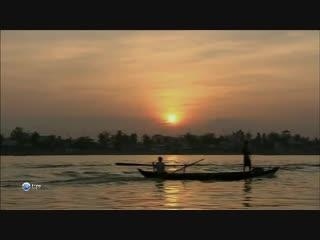 Меконг - река жизни. Познавательный документальный фильм.
