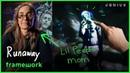 "Lil Peep's Mother Breaks Down The Runaway"" Music Video Framework"
