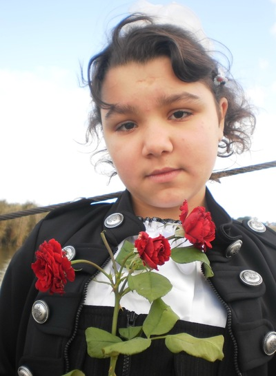 Кристина Саенко, 17 ноября , Санкт-Петербург, id207199161