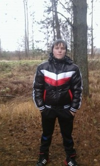 Алексей Мельков, 26 апреля 1999, Поназырево, id149873347