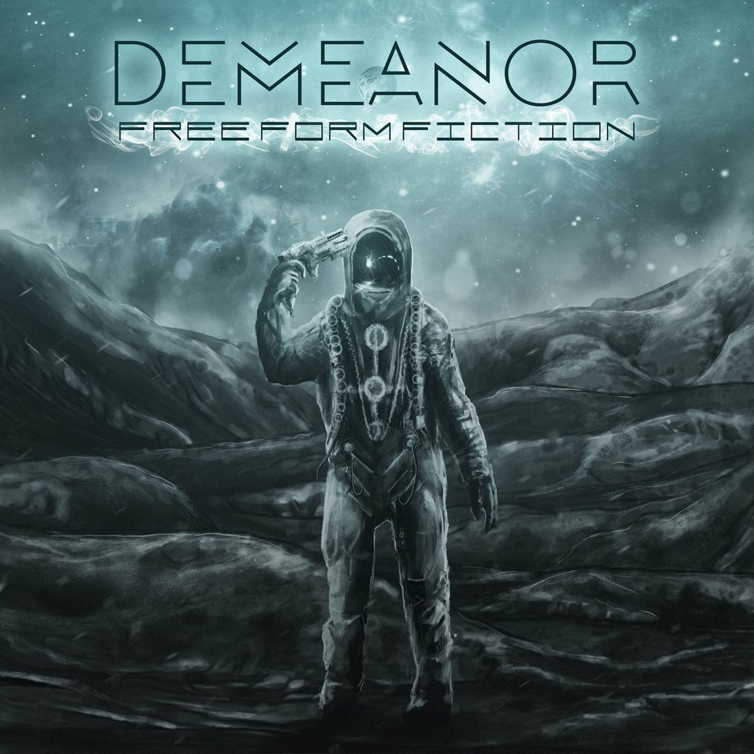 Demeanor - Free Form Fiction [EP] (2016)
