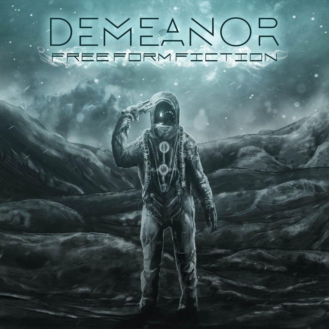 Demeanor - Free Form Fiction [EP] (2016)