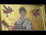 Союз онлайн: Честное мнение. От 30 августа. Мощи святителя Спиридона Тримифунтского прибыли в Россию