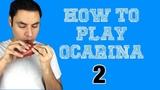 How to Play Ocarina - Part 2 Music Theory Basics