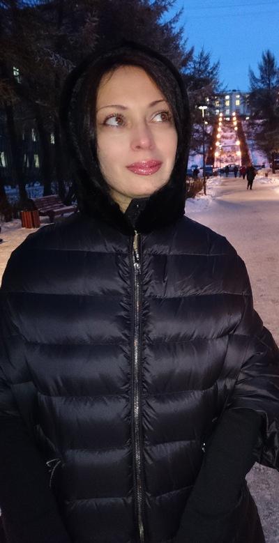 Светлана Гаухман, id93666920