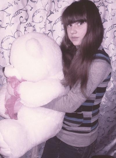 Мария Михайлова, 5 апреля 1999, Емва, id169192515